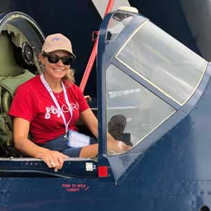 My Love Affair with Bucket  Lists and Air Shows