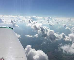 "My ""Winging It""  Cross-Country Flight-Part 3"