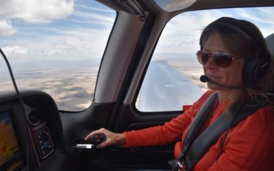 Challenges of Flying and Life